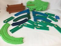 Thomas the Tank Engine Train Track Mixed Bundle  Battery Operated Track Master