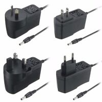 3.5*1.35mm AC 100V-240V to DC 5V 2A Power Supply Adapter Wall Charger  !     D