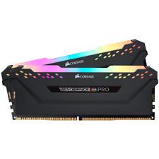 Corsair Vengeance RGB PRO Light Enhancement Kit - 2 x Dummy DDR4 Memory Modules
