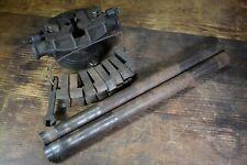 Vintage Craftsman Pipe Threader Threading Tool