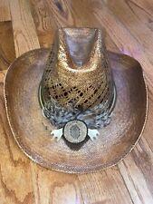 Charlie 1 Horse hat 7 3/8