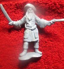 Russian Made Pirate Blackbeard Publius 54MM 60MM 1:32 Gud w Marx-Barzso-Ideal