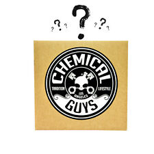 Chemical Guys HOL400 - Mystery Box (Get At Least $49 Worth of Products)