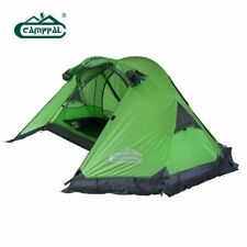 Professional High Qaulity Four Seasons Mountain Tent for 1 Single Person (MT053)