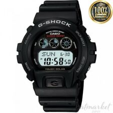 NEW CASIO G-SHOCK G-6900-1 Light Tough Solar Men's Wrist Watch 43214-10537 JAPAN