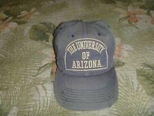 NCAA Arizona Wildcats Retro Logo Till-Dawn Tank by /'47 Brand