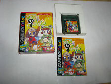 Funk the 9-Ball Game Boy Color GBC Japan import Complete in Box US Seller