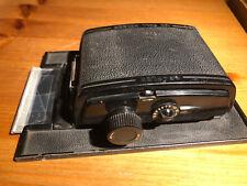 Graflex 4x5 Roll Film Holder 6x6 cm, for 12 exposures on 120 film