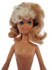 Vintage Mattel Dream Date Skipper Barbie's Sister Two-Tone Hair Rare