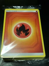 1X Pokemon TCG Sealed Pack of 45 Energy Cards from Cosmic Eclipse Trainer Box