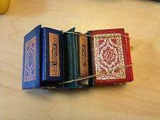 Car Hunger full Quran in arabic islamic gift in HARD OR LEATHER cover