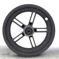 Electric Scooter Rear Rim Wheel Back Wheel Hub Aluminium Steel For Xiaomi M365