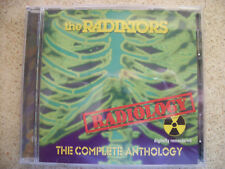 The Radiators: The Complete Anthology