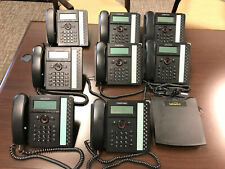 Talkswitch 848vs PBX with 7.31.004 Firmware & TS-550i Phones