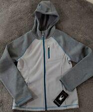 Spyder Jacket Coat New Nwt Girls Large 12/14