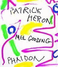 PATRICK HERON - NEW PAPERBACK BOOK