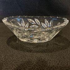 Oleander Candy Bowl
