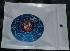 Spider Man Blue & Red Spiderman Fidget Spinner Kids To Adults Toys Figet Spiner