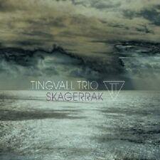 TINGVALL TRIO - SKAGERRAK  VINYL LP NEW+