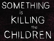 Something is Killing the Children   Choose Your Comic   Boom!
