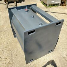 Industrial 200 Gallon Fuel Tank diesel portable other sizes available