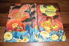 Edith Biewend+Ingeborg Haun -- BIBULUS im ZAUBERWALD // Fischer 1. Auflage 1972