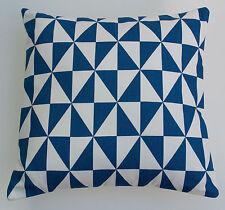 Triangle Geometric Decorative Cushions