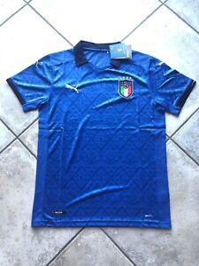 Maillot De Football Italie Puma Euro 2021