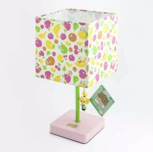 Animal Crossing New Horizon Isabelle Table Lamp - New with Tags