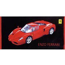 Soleil D'ocre Drap de Plage 80x160 cm Ferrari F06