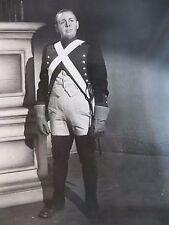 1935 Hugo's Les Misérables Carles Laughton Vintage Original Photo B&W 8x10 #17
