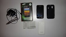 Samsung Galaxy Ace GT-S5830i - Negro Ónix (Desbloqueado) Teléfono Inteligente