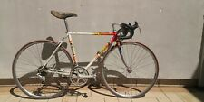 Rossin road bicycle  vintage Campagnolo