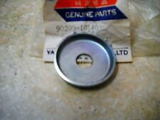 NOS OEM Yamaha Exhaust Washer 1976 XT500 Off Road Dual Purpose 90209-10140