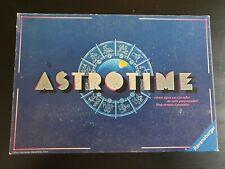 jeu de société : astronomie astrotime ravensburger