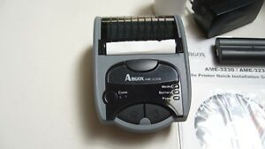 Mobile Label Printer - AME3230B