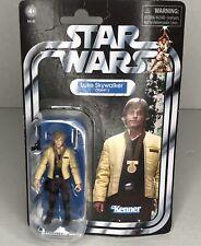 Star Wars Vintage Collection Luke Skywalker Yavin #VC151  NIB