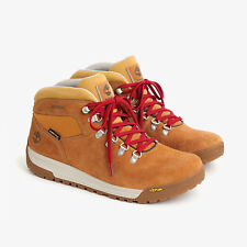 Timberland x J.Crew GT Scramble Men's Waterproof Gore-Tex Hiking Boots NEW 9.5