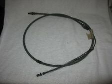 NOS Mopar 1974-77 Dodge Van Right Rear Brake Cable