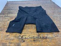 New Garneau Signature Optimum woman's Bike Cycling Short Black S Small