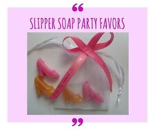 Princess Glass Slipper Party Favors Personalized Ribbons Birthday Bridal shower