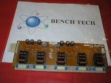 Sharp RUNTKA182WJ22 Backlight Inverter Board For Sharp Model LC-37D4U