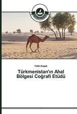 Türkische Fachbücher über Geowissenschaften im Taschenbuch-Format