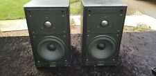 Pair of Celestion Model 1 Bookshelf Speakers  - 8 Ohm 50 W