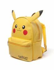 Pokemon - Mochila Pikachu