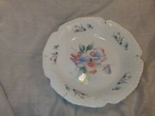 Aynsley Little Sweetheart 8.5 Inch Bowl with Wall Hanger In Great Condition