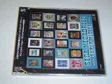 SEGA MEGADRIVE SUPER MEDLEY SOUNDTRACK MUSIC JAPAN IMPORT *BRAND NEW*