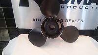 Michigan Wheel / Michigan Match 031027 Aluminum Boat Propeller