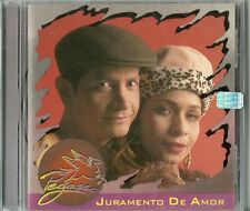 Pegazzo Juramento De Amor Latin Music CD New