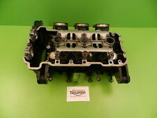 TRIUMPH 2002 SPEED TRIPLE SPRINT RS ST 955i injection Cylinder head